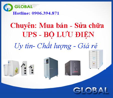 Công ty bán ups tại tphcm | Hotline 0906 394 871