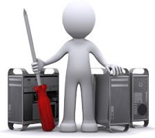 sửa chữa bộ lưu điện ups