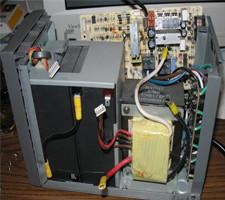 sửa chữa bộ lưu điện ups tại vũng tàu
