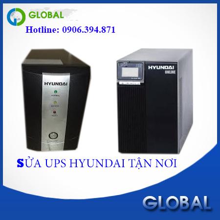 Sửa chữa UPS Hyundai | 0906 394 871