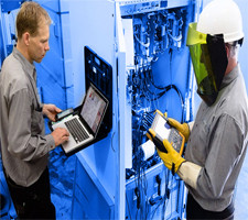 bảo trì bảo dưỡng bộ lưu điện ups