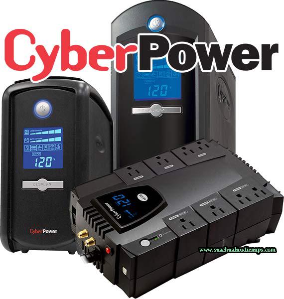 sửa ups cyberpower, sửa chữa ups cyberpower, sửa ups cyberpower tphcm